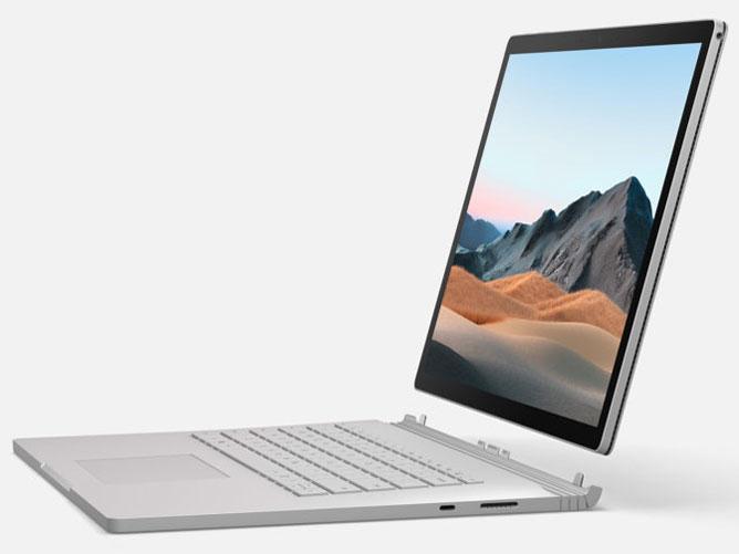 Surface Book 3 15 インチ SMW-00018 ビジネスモデル [特価品]:パニカウ
