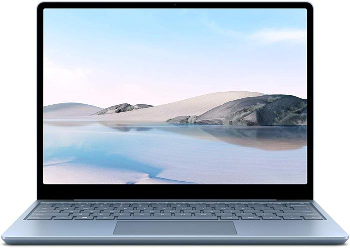 Surface Laptop Go THJ-00034 [アイス ブルー]