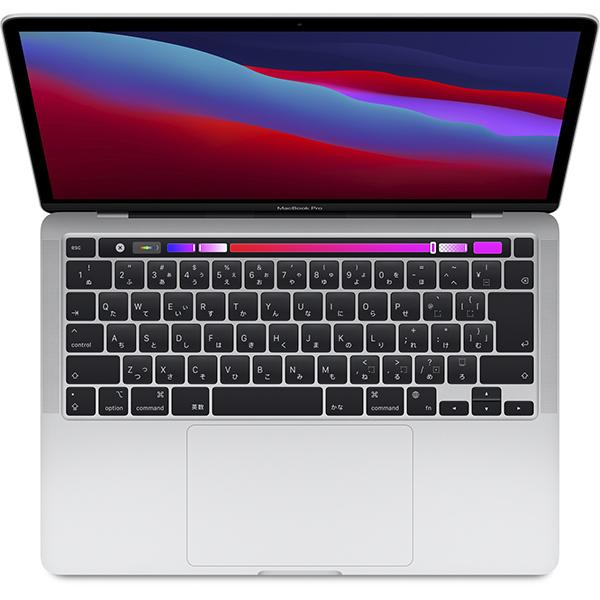 MacBook Pro Retinaディスプレイ 13.3 MYDC2J/A [シルバー] 商品画像1:パニカウ