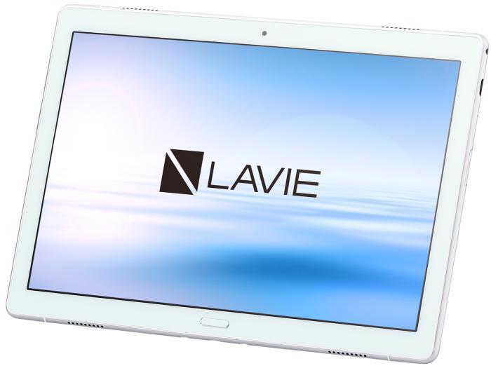LAVIE Tab E TE510/JAW PC-TE510JAW 商品画像5:パニカウ