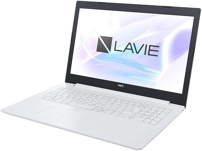 LAVIE Note Standard NS10E/M2W PC-NS10EM2W
