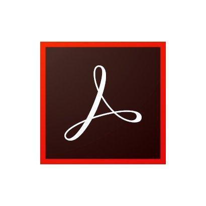 Adobe Acrobat Pro DC SUBS1年 Livecard