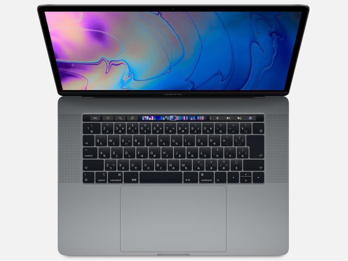 MacBook Pro Retinaディスプレイ 2600/15.4 MV902J/A [スペースグレイ]【アウ・・・