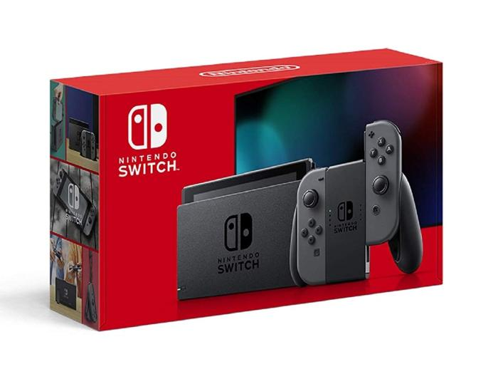 Nintendo Switch 2019年8月モデル outlet