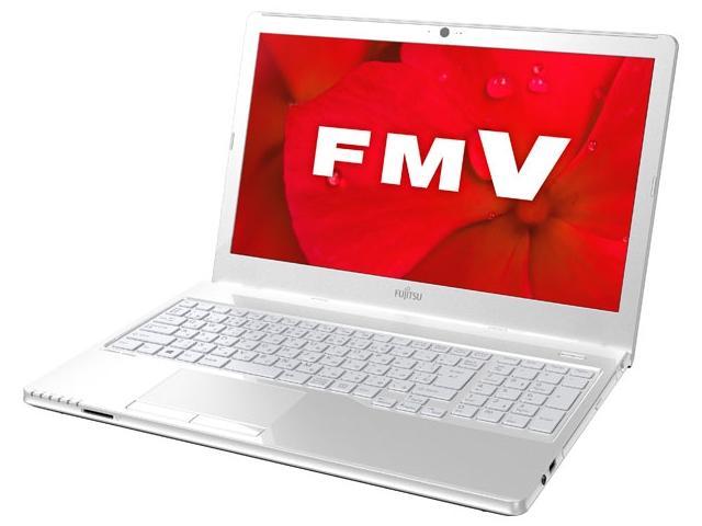 FMV LIFEBOOK AH30/D2 FMVA30D2W