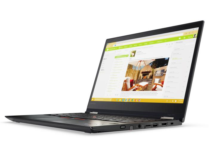 ThinkPad Yoga 370 20JH0001JP