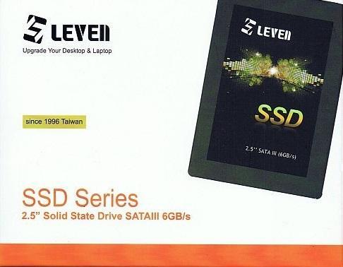 LEVEN JS300 SSD JS300SSD120GB 製品画像