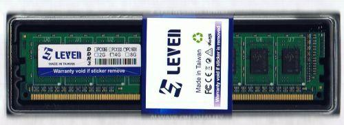 LEVEN JR3U1600172308-4M [DDR3 PC3-12800 4GB]
