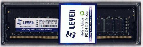 LEVEN JR4U2666172408-4M [DDR4 PC4-21300 4GB]