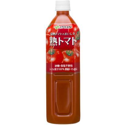 熟トマト 900ml×12本 PET