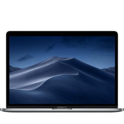 MacBook Pro Retinaディスプレイ 2300/13.3 MPXT2J/A [スペースグレイ] 製品画像
