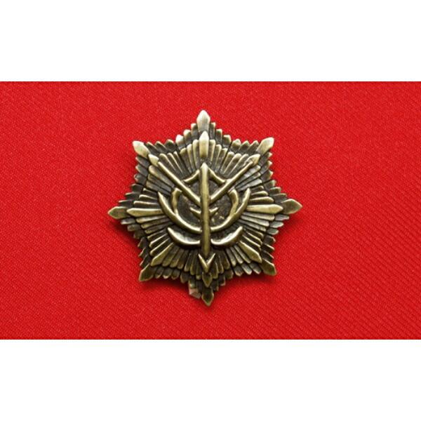 GUNDAM-ジオン-機動戦士ガンダム--ジオン勲功大章ピンバッジ-バッジ-COSPA