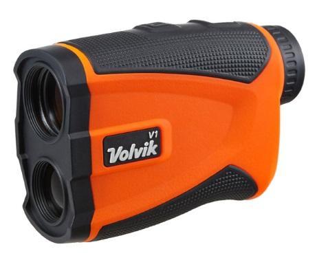 Volvik Range Finder V1 [オレンジ]