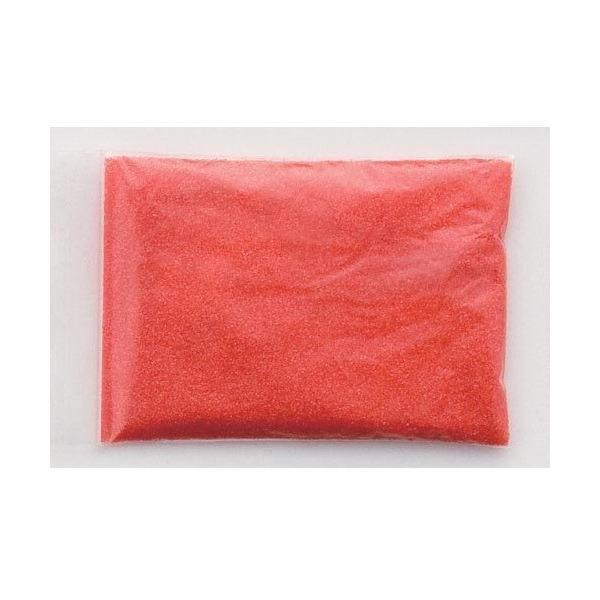 アーテック カラー砂 100g レッド 砂絵 品番 13368