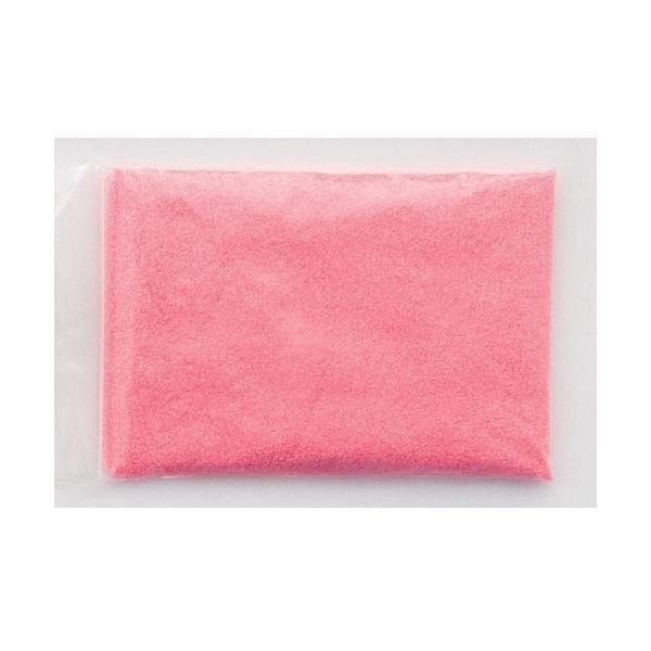 アーテック カラー砂 100g ピンク 砂絵 品番 13369