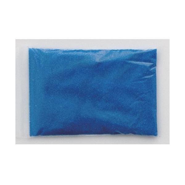 アーテック カラー砂 100g ブルー 砂絵 品番 13374