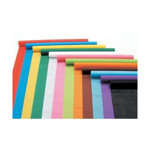 アーテック カラー不織布ロール 橙 2m切売 布 品番 14148