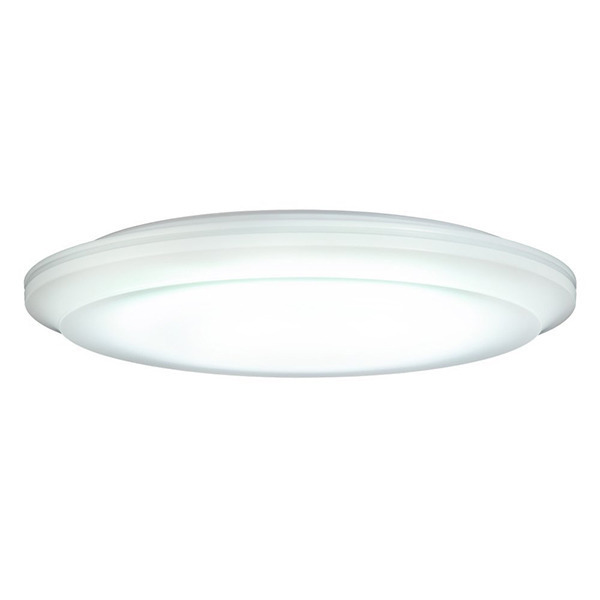 NEC HLDZB0870 LIFELED'S [洋風LEDシーリングライト(~8畳/昼光色/調光) リモ・・・