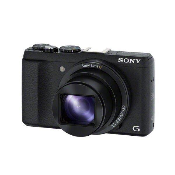 SONY DSC-HX60V サイバーショット [コンパクトデジタルカメラ(2040万画素)・・・
