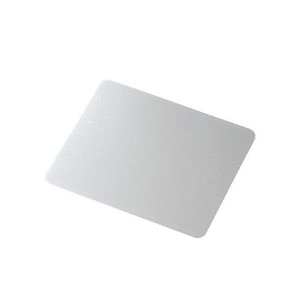 ELECOM MP-065ECOSN スノー [光学式センサマウスパッド]