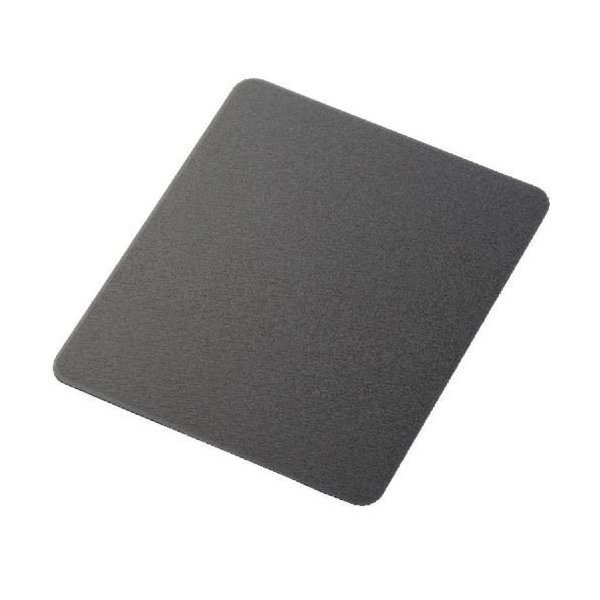 ELECOM MP-065ECOBK2 ブラック [光学式センサマウスパッド]