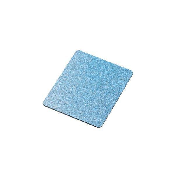ELECOM MP-113BU ブルー [マウスパッド]
