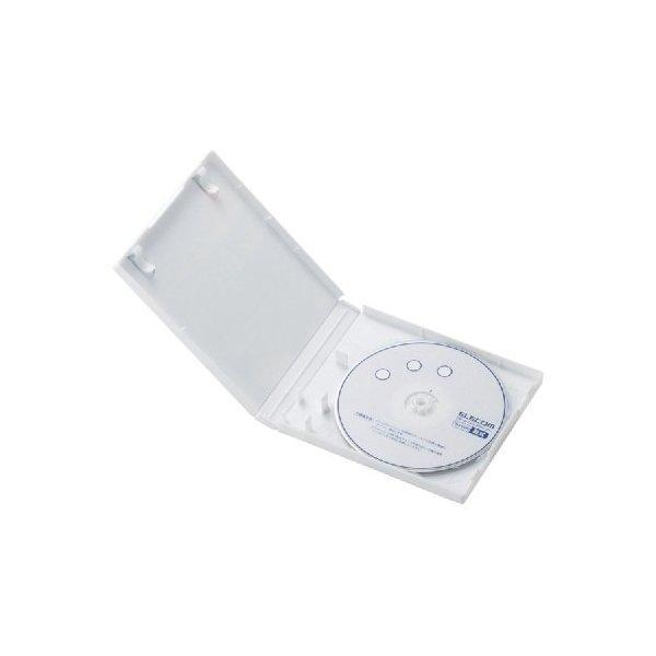 Blu-ray用レンズクリーナー(乾式) AVD-CKBR1