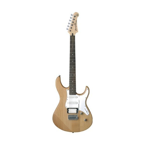 YAMAHA PACIFICA112V YNS [エレキギター ストラトタイプ イエローナチュラル ・・・