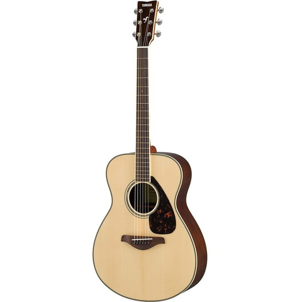 YAMAHA FS830 ナチュラル FSシリーズ [アコースティックギター・・・