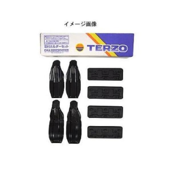 TERZO EH385 [車種別取付ホルダー (トヨタ ウィッシュ用)]