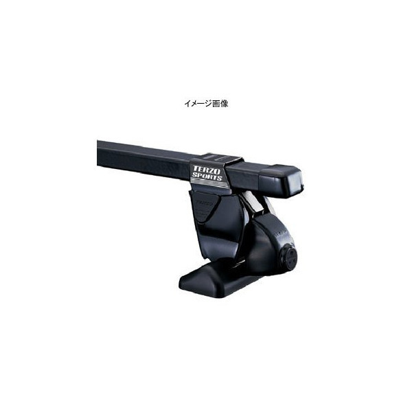 TERZO EF14BL-X [キャリアフット (ブラック)]
