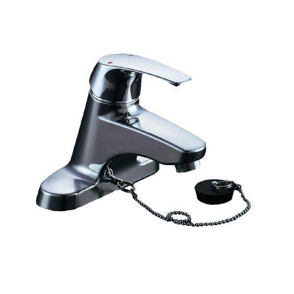 INAX RLF-403 [洗面用シングルレバー混合水栓 (一般地用)・・・