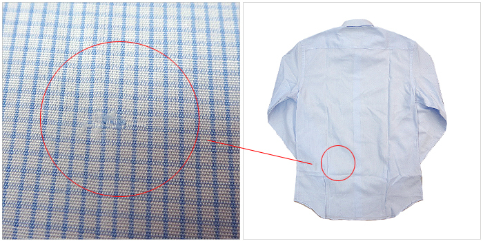 54d6be0808c3 ... プラダ PRADA アパレル/Yシャツ UCM669 長袖 Yシャツ COTONE MICRO FA(コットン)