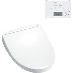 TCF4713R-NW1 TOTO 温水洗浄便座 アプリコット F1 ホワイト