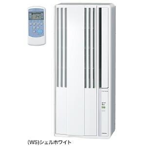 CW-1620-WS コロナ ウィンドエアコン(冷房専用)