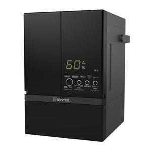 roomist SHE60RD-K [ブラック]