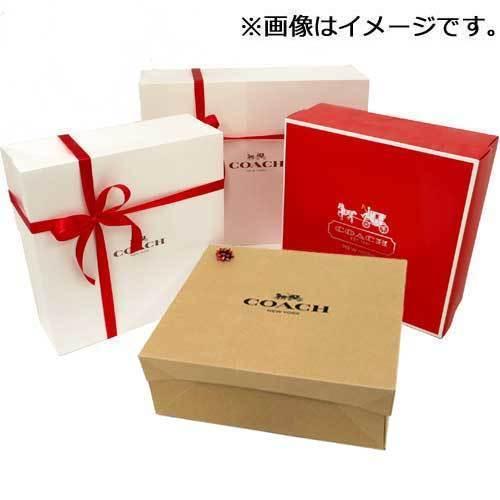 【ラッピング】-コーチ専用箱ラッピング バッグ用 COACH480・・・