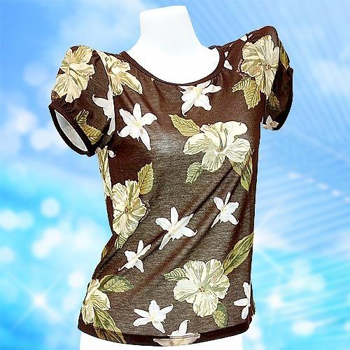 LOCO-BOUTIQUE-ロコブティック-Tシャツ-T300-水着-ハワイ-