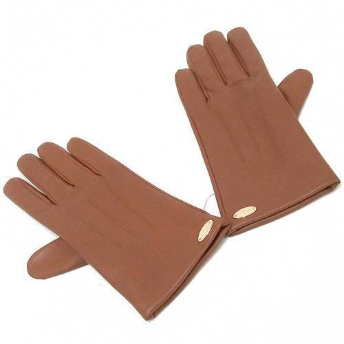 コーチ 手袋 COACHコーチ  ベーシック レザー グローブ / 手袋  F85876 SA・・・