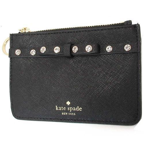 Kate spade ケイトスペード   bitsy laurel way jeweled レザー コイン ケー・・・