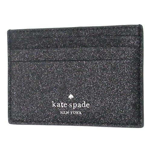 Kate spade ケイトスペード  ジョエリー スモール スリム カードホルダー  WL・・・