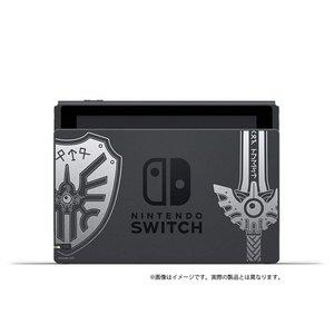 Nintendo Switch ドラゴンクエストXI S ロトエディション 商品画像1:沙羅の木