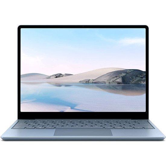 Surface Laptop Go THH-00034 [アイス ブルー] 商品画像1:沙羅の木