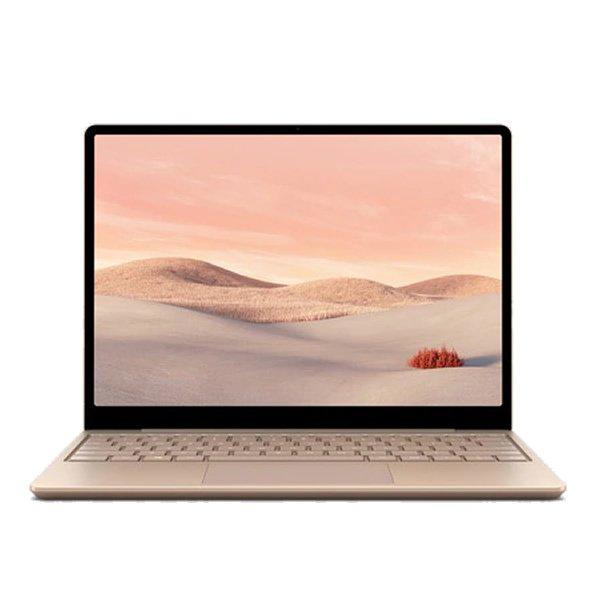 Surface Laptop Go THH-00045 [サンドストーン] 商品画像1:沙羅の木