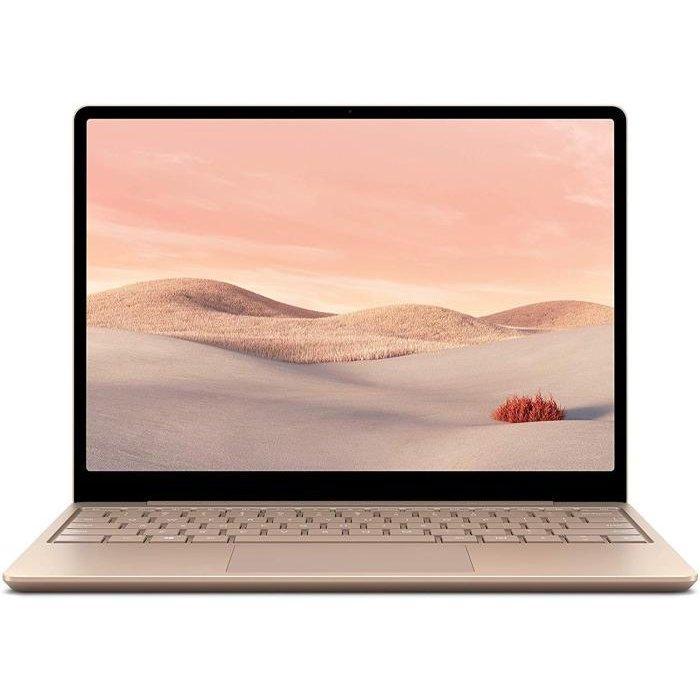 Surface Laptop Go THJ-00045 [サンドストーン] 商品画像1:沙羅の木