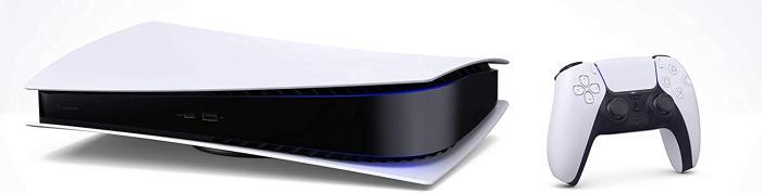 プレイステーション5 デジタル・エディション 軽量版 CFI-1100B01 [825GB] 商品画像3:沙羅の木