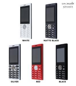 un.mode phone01 アンモード