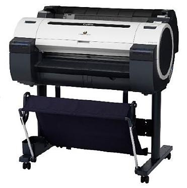 imagePROGRAF iPF670 専用スタンド(ST-26)バンドルモデル