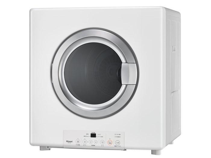 乾太くん RDT-80 LP プロパン用 ガス衣類乾燥機