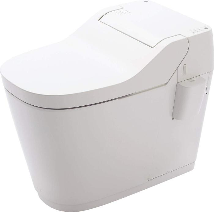 XCH1401WS (CH1401WS+CH140F) 全自動おそうじトイレ アラウーノSⅡ ホワイト・・・